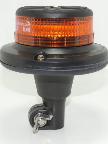LAMPA OSTRZEGAWCZA LED TT.411 UFO