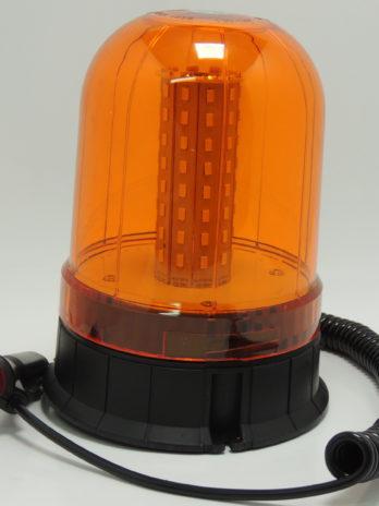LAMPA OSTRZEGAWCZA LED TT.93L NA MAGNES