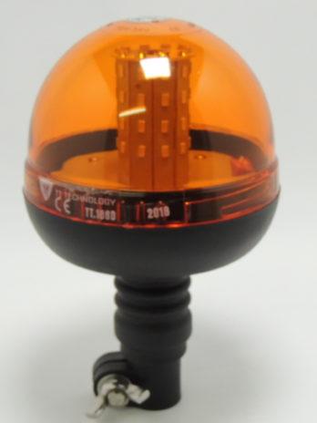 LAMPA OSTRZEGAWCZA LED TT.186D