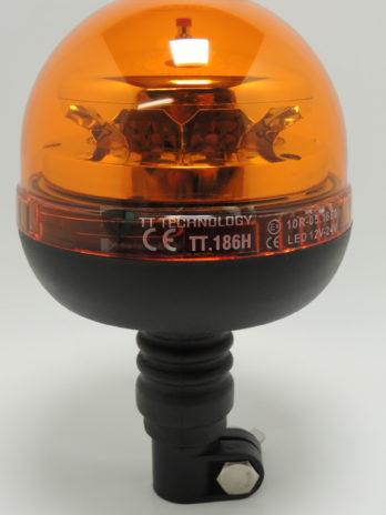 LAMPA OSTRZEGAWCZA LED TT.186H